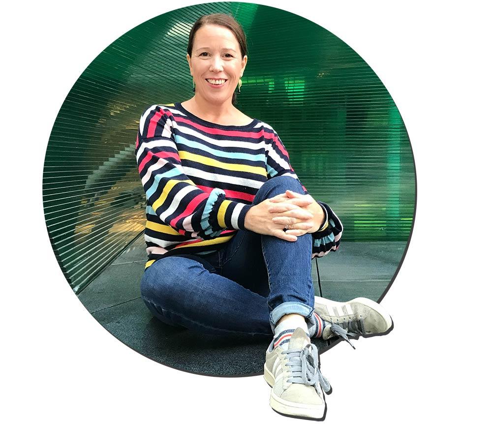 kirsten chick nutritionist author